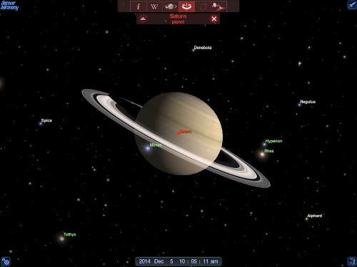 Get Close to the Cosmos with Redshift Discover Astronomy!