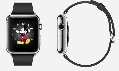 Time Magazine Names Apple Watch Top Gadget of 2014