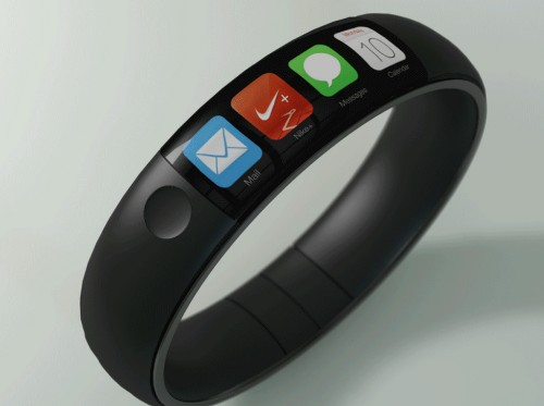 I Never Thought I'd Want an iWatch, Until I Saw This!
