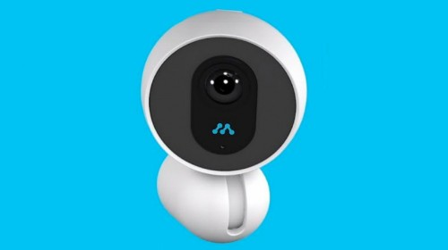 Keep Your Smart Home Secure with the Robbi Wi-Fi Camera