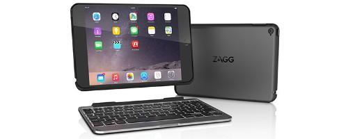 Review: ZAGG Folio Case for iPad mini 4