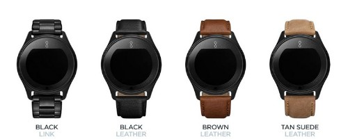Olio Model One: A Smartwatch More Rare than the Gold Apple Watch Edition