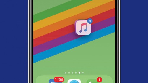 How to Move Multiple Apps at Once on the iPhone Home Screen