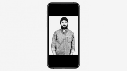 How to Use High-Key Light Mono on the iPhone 11 & 11 Pro