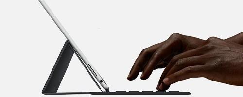 The iPad Pro Has Hidden USB 3.0 Capability