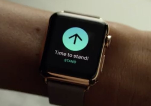 Apple Releases Three 1-Minute Ads for Apple Watch