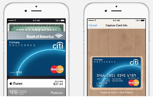 Apple Pay May Work with All Newer NFC Terminals, Including in Europe
