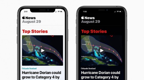 How to Switch Your iPhone to Dark Mode with iOS 13