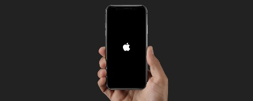 iPhone Frozen? How to Hard Reset iPhone X
