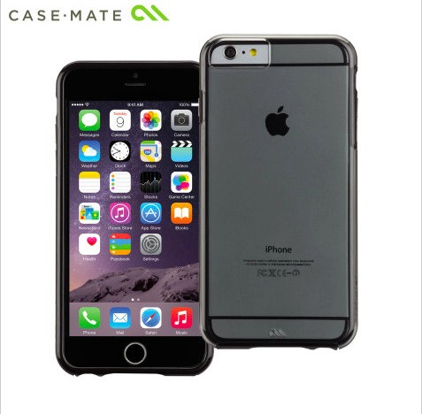 iPhone 6/6 Plus Case of the Week: The NakedTough by Case-Mate