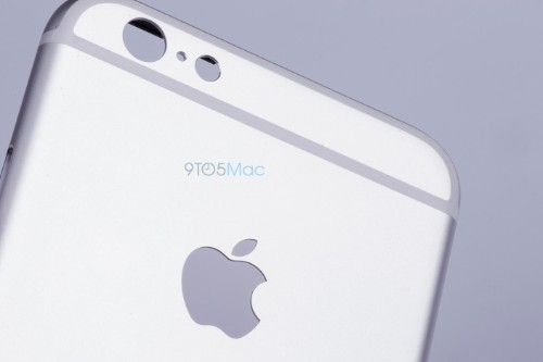 Leaked Document: iPhone 6s to Have 12MP Camera for 4K Video