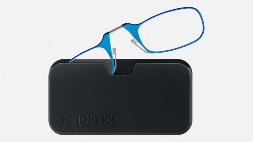 Review: ThinOptics iPhone Case Makes Sure Your Reading Glasses Are Always with You