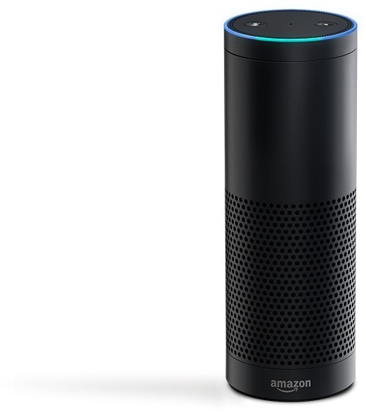 Amazon Echo Wants to Be the Centerpiece of Your Smarthome