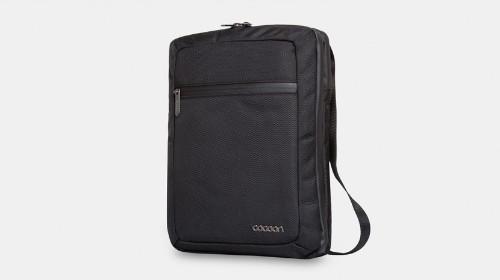 Best iPad Bags: Slim XS Tablet Messenger Sling Review