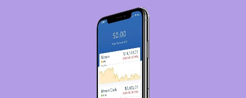 This is How to Buy Bitcoins on Your iPhone