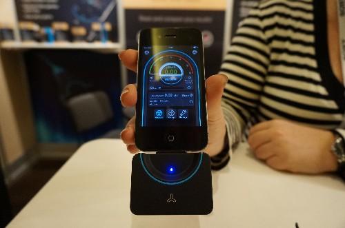 CES 2014: Iterium Brings Serious Sensor Protection to CES!