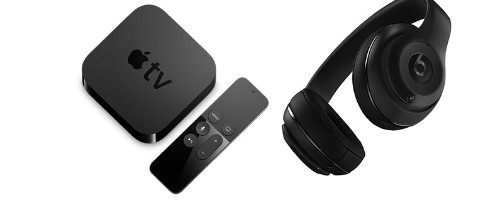 How to Pair Headphones with an Apple TV