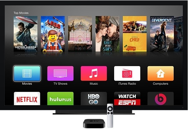 Jailbreaking an Apple TV 2 Adds Considerable Functionality