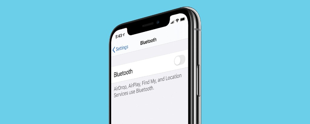 How to Fix iPhone Bluetooth When It's Not Working or Unavailable