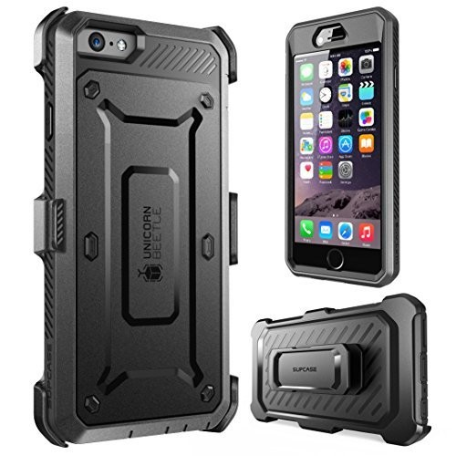 The Best Rugged iPhone 6 Plus Case for Under $20.