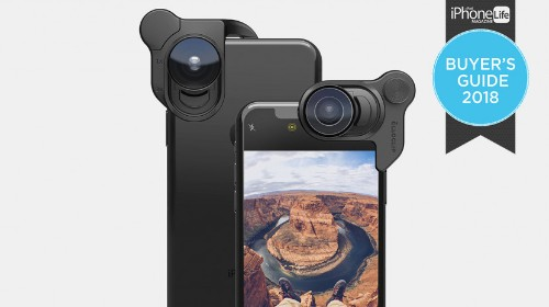 iPhone Photography Gear Roundup 2018: Top Tools for Capturing Stunning Images