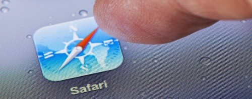 How to Turn off Frequently Visited Sites in Safari