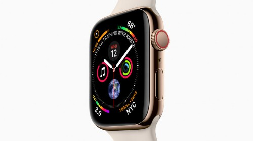 Everything You Need to Know about the New Apple Watch Series 4: Price, Specs & Features