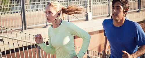 Workout Headphones Review: Bose SoundSport Plus Headset