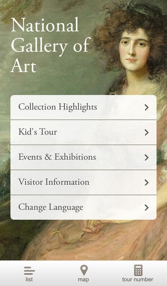 4 Apps to Enhance Your Art Museum Experience