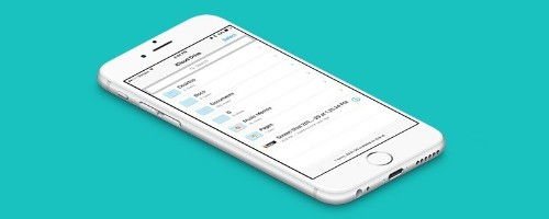 How to Get Files from Your Mac into the iCloud Drive App on Your iPhone