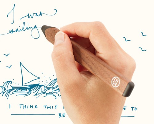 Holiday Gift Guide: A Stylus for Your iOS Device