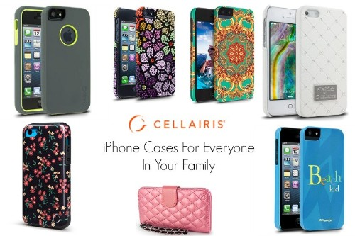 Looking for Unique iPhone Cases? Cellairis Has What You Need