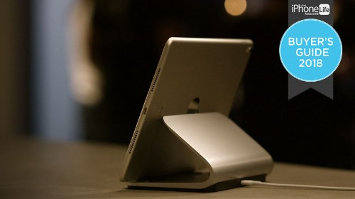 iPad Cases & Gear: Protect & Deck Out Your Tablet