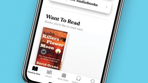 How to Save E-books to Purchase Later in the Books App on iPhone & iPad