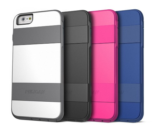 iPhone 6/6 Plus Case of the Week: Pelican ProGear Voyager