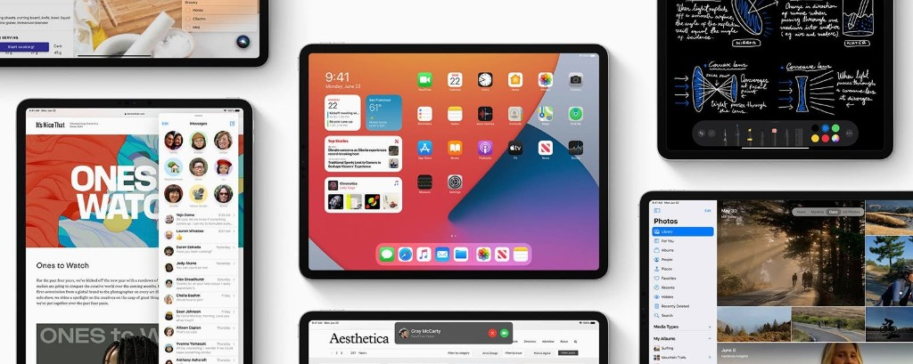 2020 iPad Rumors: Will We See a New iPad, iPad Pro, Air & Mini at the Next Apple Event?