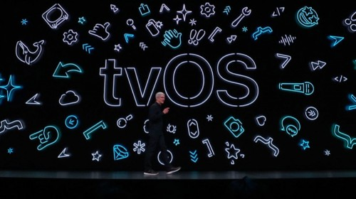 WWDC 2019: Personalized tvOS 13 Boosts Apple TV Streaming Experience