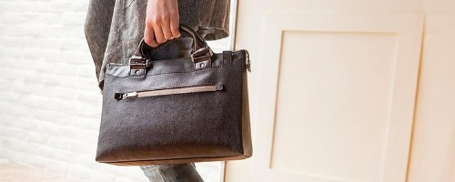 Review: The Urbana Mini from Moshi Is a Stylish iPad Case and Purse