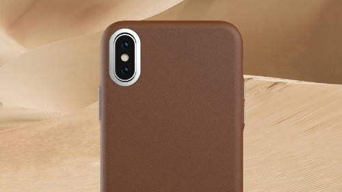 iPhone Case Review: Hitcase Offers Photo Lenses & Leather Luxury