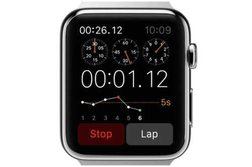 Developing Next-Generation Apps for the Apple Watch