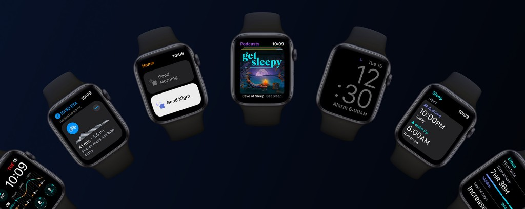 How to Download WatchOS 7 & Install the New Apple Watch Update