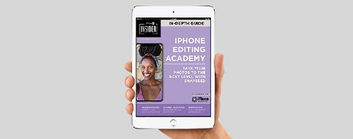 How to Edit Photos Like a Pro on iPhone