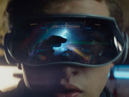 スティーブン・スピルバーグの描く「ガンダム」がすごい……親父も熱中するわけだ 映画「レディ・プレイヤー1」公開
