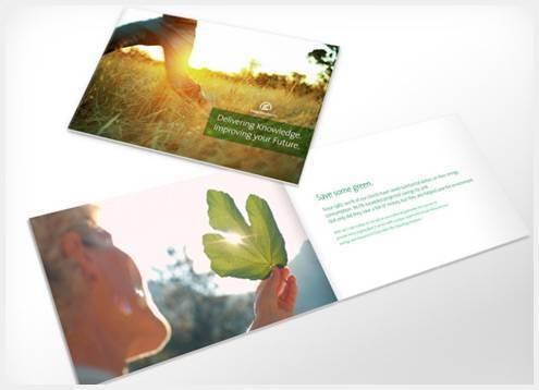 Design elements - Magazine cover