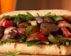 Discover italian sausage
