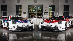 Discover motorsports