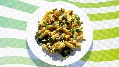 Discover zucchini pasta