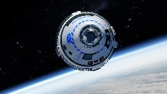 Discover starliner