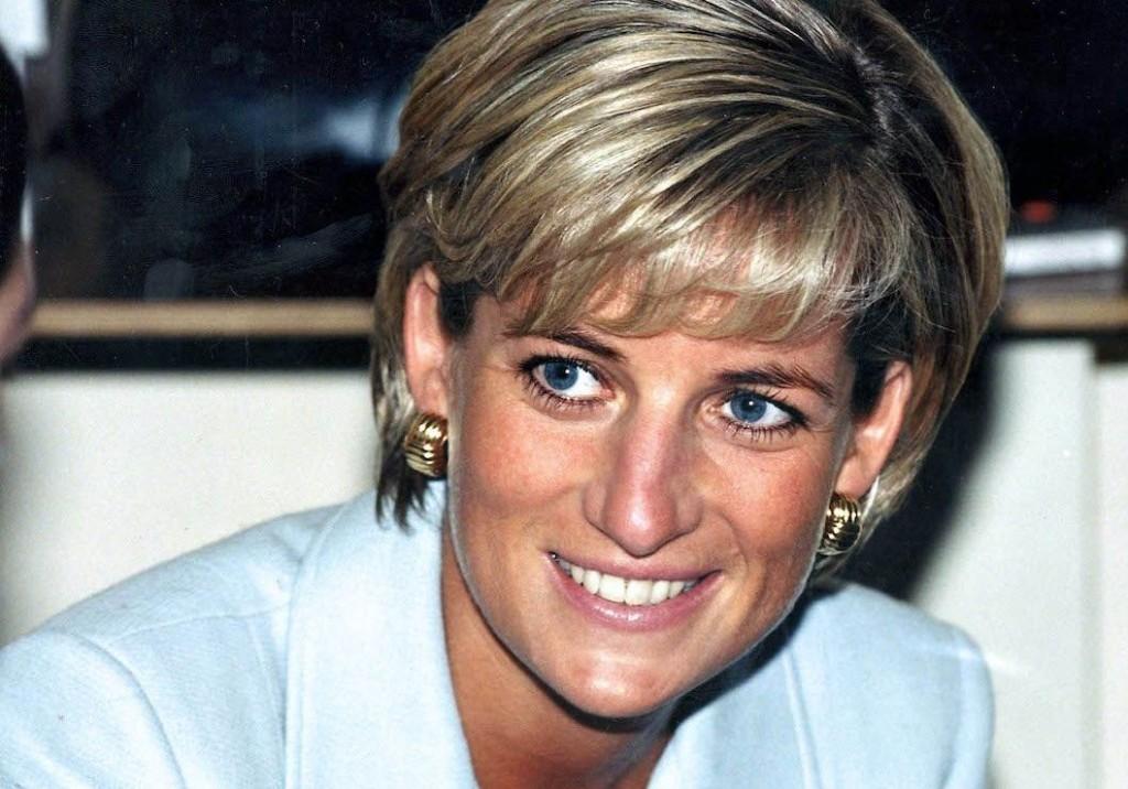 Des clichés très personnels de la princesse Diana dévoilés sur Instagram - Elle