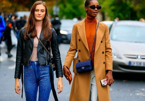 La location de vêtements est-elle l'avenir de la mode ? - Elle